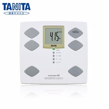 【TANITA】九合一體組成計嬰兒寵物功能BC312(珍珠白) 【醫妝世家】