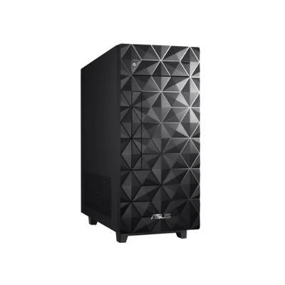 華碩 H-S340MF-I59400037T 9代i5雙碟獨顯家用機(耀眼黑)【Intel Core i5-9400 / 8GB / 1TB+256G M.2 / W10】(H310C)