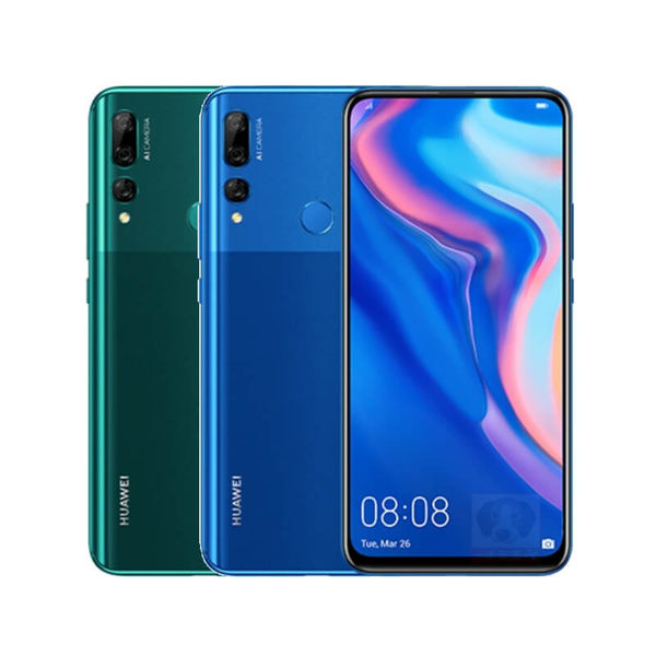 HUAWEI Y9 Prime 2019 贈原廠大禮包 6.59吋 4G/128G 智慧型手機 24期0利率 免運費
