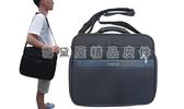 ~雪黛屋~YESON 肩背大容量台灣製造品質保證YKK拉鍊個人行李登機袋大型可A4資料夾Y86003