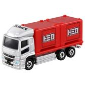 TOMICA #85 A3 三菱 Fuso 貨櫃車 TOYeGO 玩具e哥
