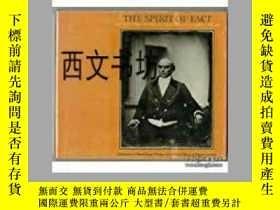 二手書博民逛書店【罕見】1975年 the spirit of fact the