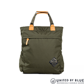 United by Blue  防潑水托特包 Summit Convertible Tote Pack / 城市綠洲