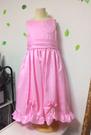 【Lovin` Sweetii】氣質小公主童洋裝~6Y-粉紅色限量款