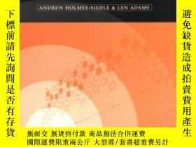二手書博民逛書店Handbook罕見Of Radiation EffectsY2