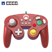 【NS Switch】任天堂 HORI NGC 經典控制器《超級瑪利歐款》(NSW-107)