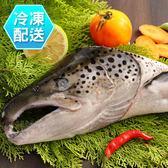 鮭魚頭600g±10% 燒烤 冷凍配送 [CO00425]千御國際