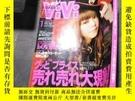 二手書博民逛書店罕見日本原版雜誌2010.1,安室奈美惠Y403679