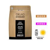 【歐客佬】巴拿馬 艾利達莊園 藝伎 厭氧日曬 咖啡豆 (半磅) 黃金烘焙 (11020686)