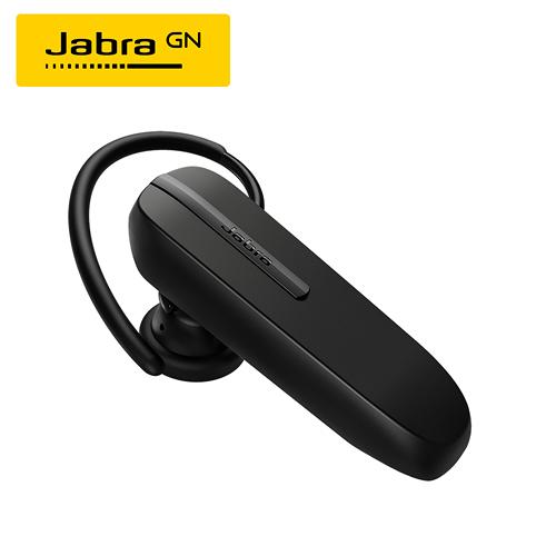 (沒辦法聽音樂)Jabra Talk 5 單耳式藍牙耳機