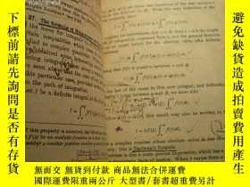二手書博民逛書店民國精裝罕見functions of a complex var