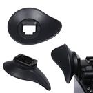 【EC數位】JJC ES-A7 眼罩 Sony A7系列 觀景窗 接目器 遮光罩 A7 A7II A7R A7S A58
