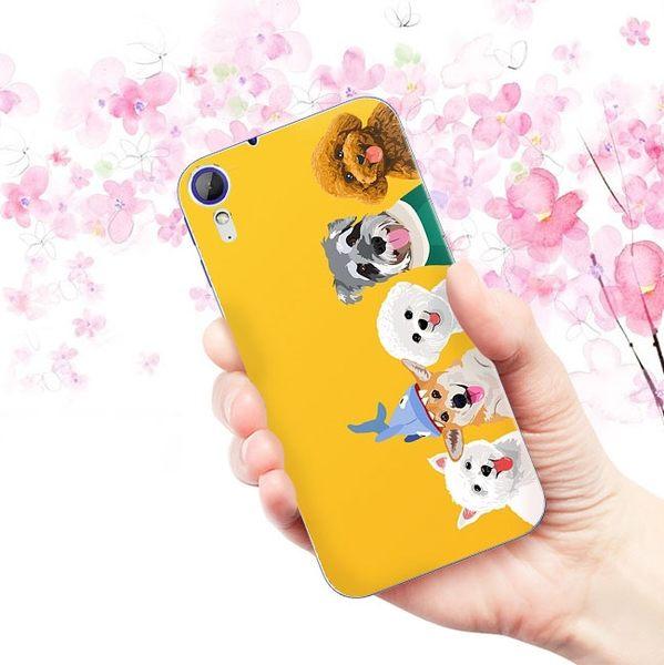 [10lifestyle 硬殼] HTC Desire 825 D10u D825 D825u 手機殼 外殼 狗狗家族
