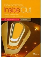 二手書博民逛書店 《NEW AMERICAN INSIDE OUT PRE INTERMEDIATE STUDENT BOOK (INCLUYE CD)》 R2Y ISBN:1120090100059