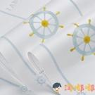 兒童房墻紙溫馨臥室寢室無紡布壁紙星空3d立體【淘嘟嘟】