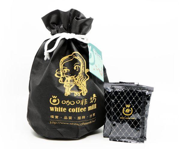 【白咖啡坊】南洋 榴槤白咖啡 袋裝30入 定價730元 會員價680元 團購價(一次購滿6袋)每袋630元