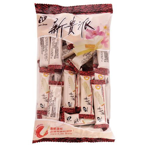 宏亞新貴派-白巧克力330g【愛買】