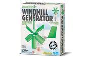 風車發電機Windmill Generator 節能減碳趕快加入愛護地球的行列吧