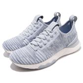 Reebok 慢跑鞋 Floatride 6000 藍 白 Ultraknit 編織鞋面 輕量透氣 運動鞋 女鞋【PUMP306】 CN2863