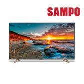«0利率/免運費» SAMPO聲寶 55吋4K Smart LED液晶顯示器 EM-55ZT30D【 南霸天電器百貨】