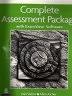 二手書R2YB《Complete Assessment Package  SUM