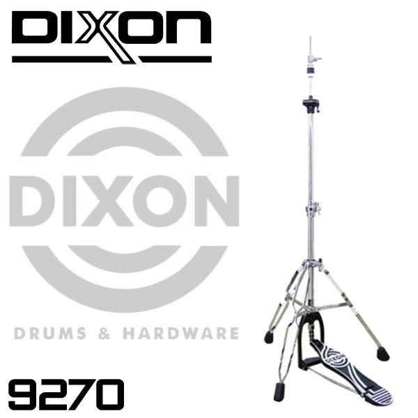 【非凡樂器】DIXON PSH9270 Hi-hat / 銅鈸開合架 / 腳踏鈸架 / 加贈鼓棒