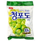 LOTTE 樂天 青葡萄糖果(119g)【小三美日】