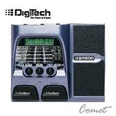 DigiTech BP200 貝斯綜合效果器【BP-200】