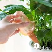 【2個】自動澆花器滴灌灌溉滴水器家用陽臺滲水器植物懶人澆水器【君來佳選】