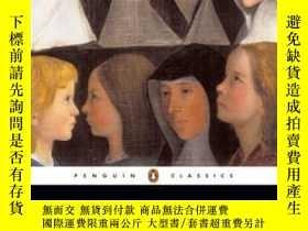 二手書博民逛書店The罕見NunY364153 Denis Diderot Penguin Classics 出版1974
