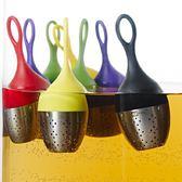 6色可選|德國AdHoc  漂浮濾茶器-星巴客指定款 午茶 泡茶 品茗 不鏽鋼 聚餐