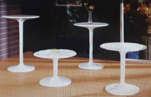 【南洋風休閒傢俱】桌椅桌腳系列 –60cm圓吧台桌 休閒桌 洽談桌 餐桌(588-5)