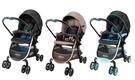 Graco- CITINEXT CTS 購物型雙向嬰幼兒手推車豪華休旅 (三色可挑)