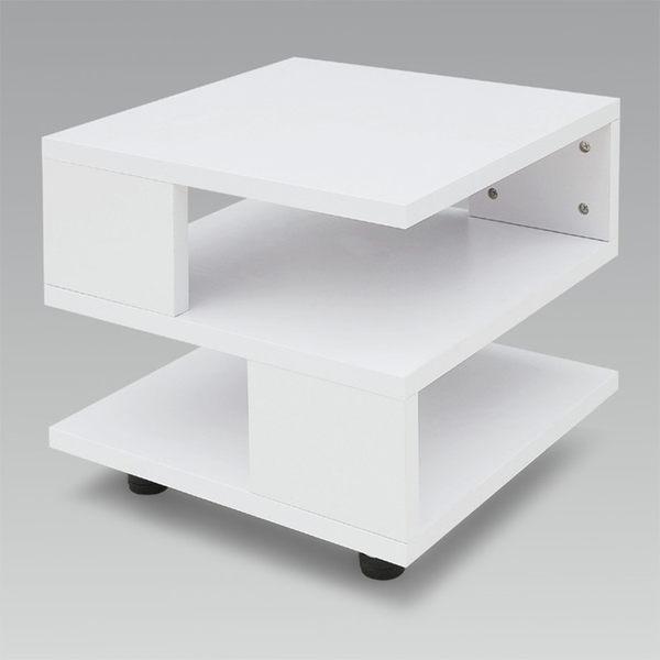 組裝木制臥室迷你床頭柜簡約現代簡易小柜子床邊柜榻榻米茶幾 SSJJG【時尚家居館】