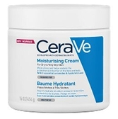 CeraVe適樂膚 長效潤澤修護霜 454ml/瓶