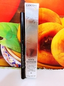 LANCOME 蘭蔻絕對深邃眼線筆01 (0.3g) 百貨專櫃正貨盒裝