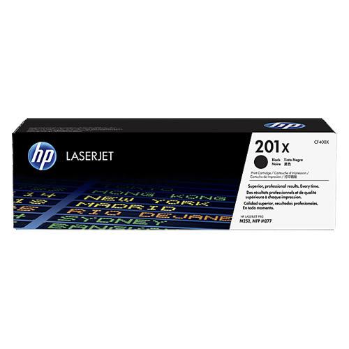 HP CF400X 原廠黑色高容量碳粉匣 適用 M252dw/M277dw