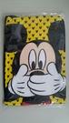 99免運-迪士尼大束口袋-米奇不說話(活動加碼回饋)【合迷雅好物超級商城】
