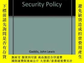 二手書博民逛書店Critical罕見Appraisal Of Postwar American Security Policy