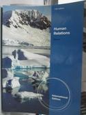 【書寶二手書T8/大學理工醫_ZEQ】Human Relations_Rhonda Brandt, Barry L. R