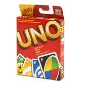 『高雄龐奇桌遊』 UNO 遊戲卡 MATTEL 正版高品質 ★正版桌上遊戲專賣店★