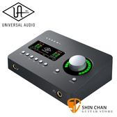 【缺貨】Universal Audio Arrow 錄音介面 台灣 總代理公司貨保固 Thunderbolt 3 錄音介面 UAD DSP