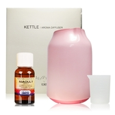 蕾莉歐 香氛精靈水氧機 - 巧漾型+綠花白千層精油20ml