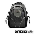 旅遊 背包 Confidence 高飛登 6271氣質灰