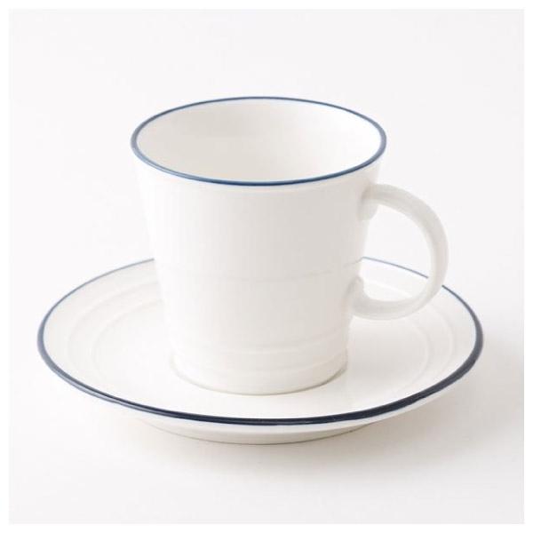 咖啡杯盤組 120ml NICE NITORI宜得利家居