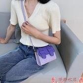 迷你包泰國劍橋包mini迷你包女2021新款潮網紅夏季小包口紅包斜背小方包  芊墨 上新