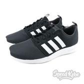 Adidas CF Swift Racer 白底黑網 慢跑鞋 男 BB9939 ☆SP☆