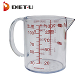 [Diet.U 大侑嚴選]德國EMSA 200c.c量杯工具