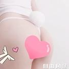 佳人家 兔尾巴可愛性感毛球內褲 情趣誘惑丁字褲 可拆卸毛球 自由角落