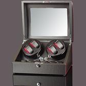 手錶收藏盒 艾韓飾搖表器手錶晃表器家用轉表器擺表器自動上錬盒機械收納表盒【全館免運】